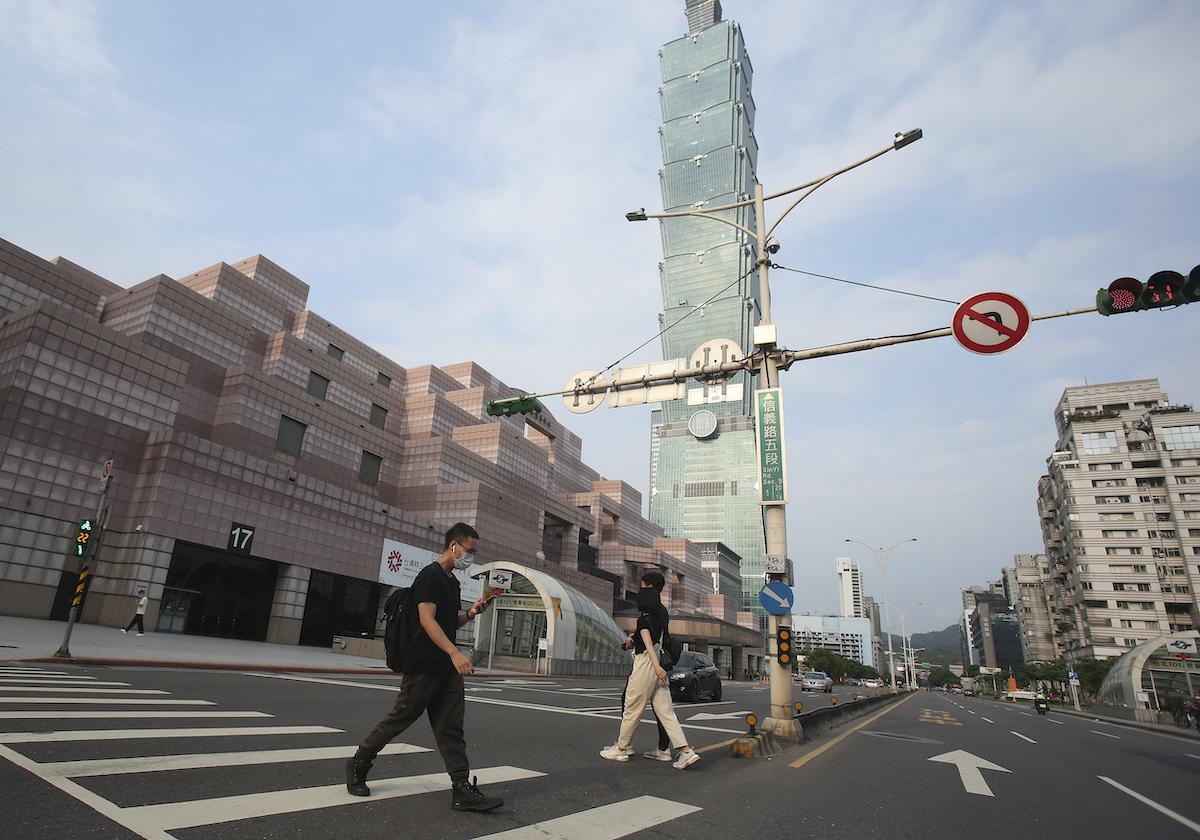 《日經》公布復甦指數排行 中國滑出榜首、台灣進步9名