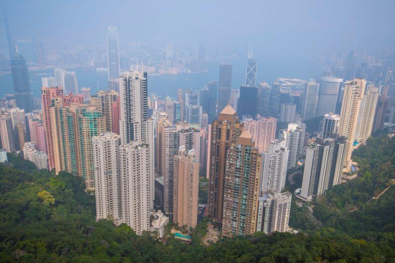 台灣疫情升溫 港澳再提高檢疫規格至21天