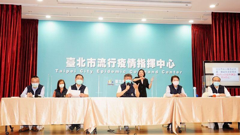 勞動局:12歲以下學生停課 父母其中1人可請防疫照顧假