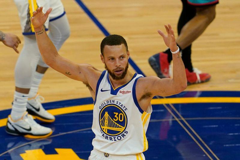 NBA/曾用7號籤選到兩位神射手 勇士這次還會有好運氣嗎