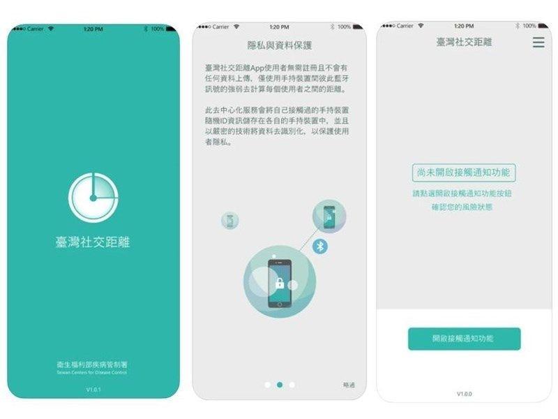 台灣社交距離App這麼用才準 專家提4建議