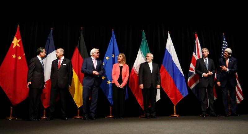 ▲歐洲聯盟今晚表示,「聯合全面行動方案」聯合委員會明天將在維也納以實體會議方式恢復工作。(圖/翻攝自Dragan TATIC)