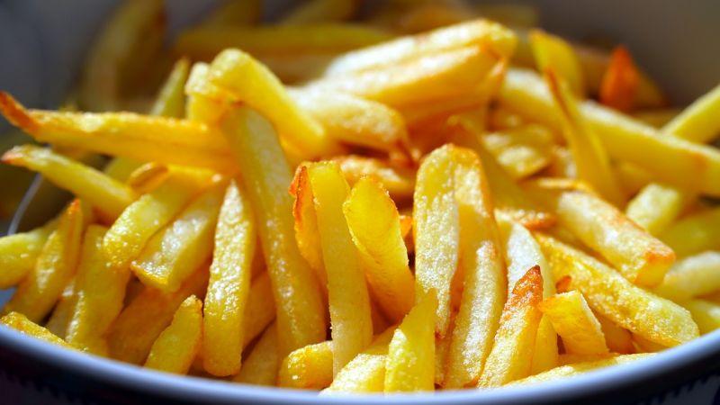 ▲「肯德基薯條」全新吃法?過來人更揭4組合。(示意圖/翻攝自pixabay)