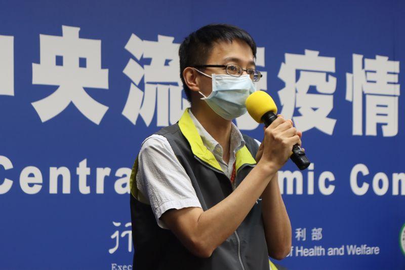 ▲指揮中心宣布,如果有佔據病房但不是新冠肺炎確診者,周一起健保就不再給付。(圖/指揮中心提供)