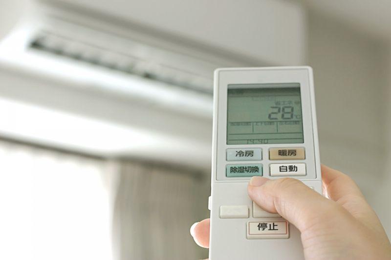 冷氣怎開最省電?全場「一面倒」推薦1模式:睡覺這樣開