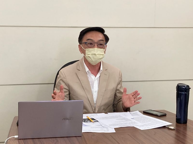 錯失疫苗佈局先機 藍:應協助國產疫苗第三期臨床試驗