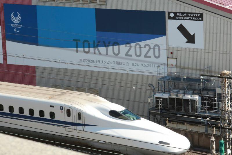 ▲日本行駛於東京的JR山手線電車20日傍晚供電系統當機,導致全線暫時停駛。示意圖。(圖/美聯社/達志影像)