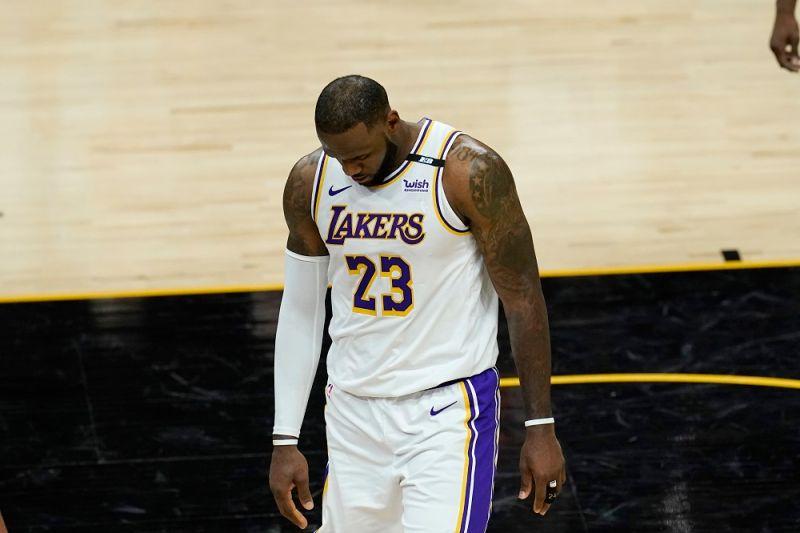 NBA/沒勇士不怕!首輪收視率公布 最高的不是詹皇淘汰夜