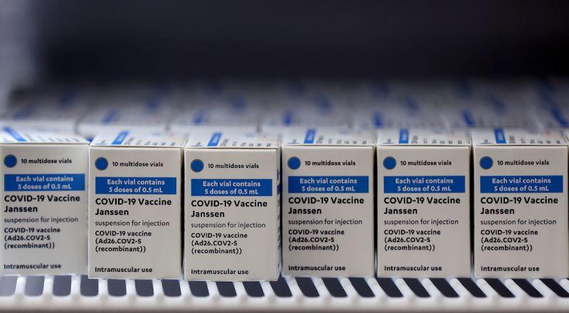 ▲美國白宮公佈第二波新冠疫分配計畫,其中有1600萬劑將分給亞洲,雖然台灣被列入名單但不會再分到疫苗。(圖/美聯社/達志影像)