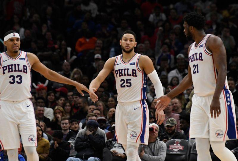 NBA/痛批Simmons很自私 Perkins:他應該去球隊報到