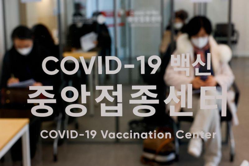 韓國頻傳接種疏失!約140人遭打解凍過久需廢棄疫苗