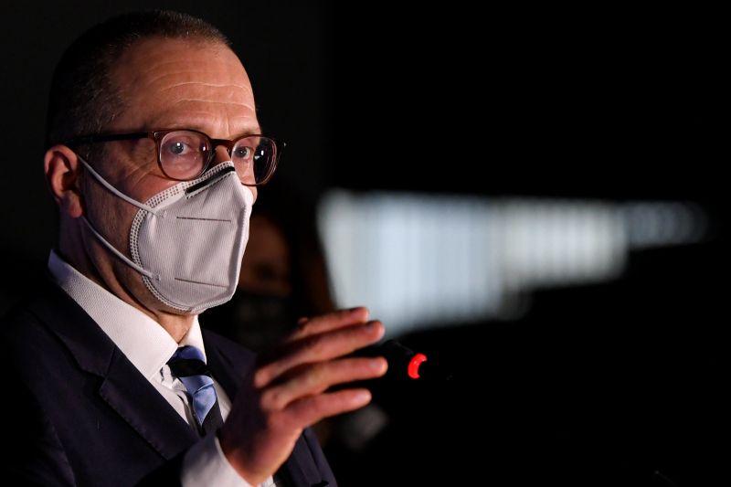 歐洲近期確診增10% 世衛憂:歐國盃助長Delta病毒傳播
