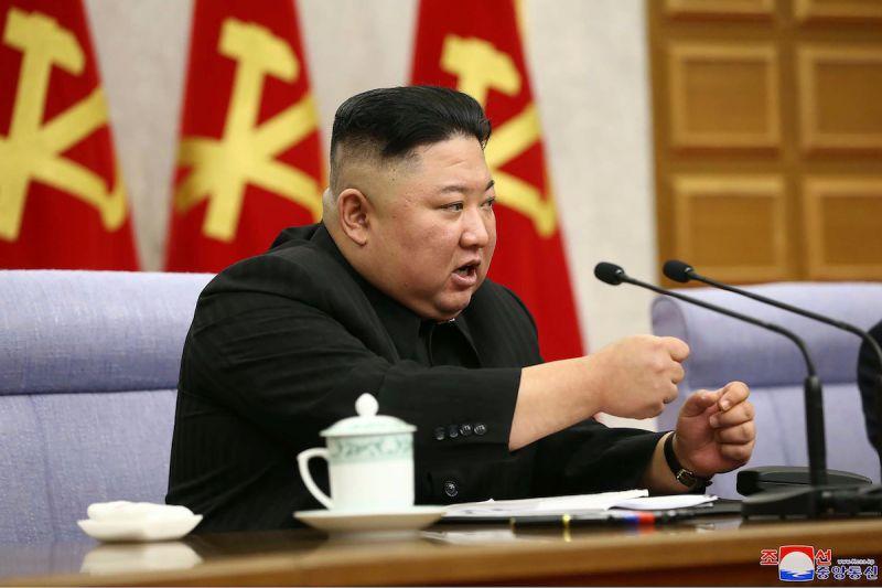 金正恩怒了!北韓工程師私售韓劇CD 500人前公開槍決