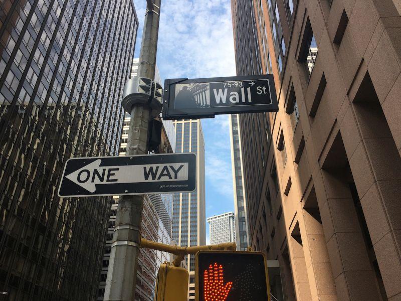 9月獲利快出場?華爾街多頭:美股恐在10月出現10%修正