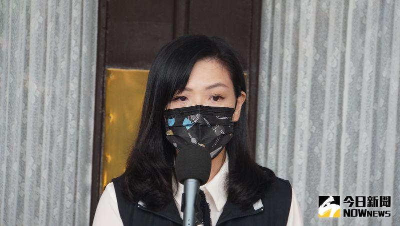 綠營網軍戰高虹安學歷 林為洲:民進黨對新竹選情焦慮