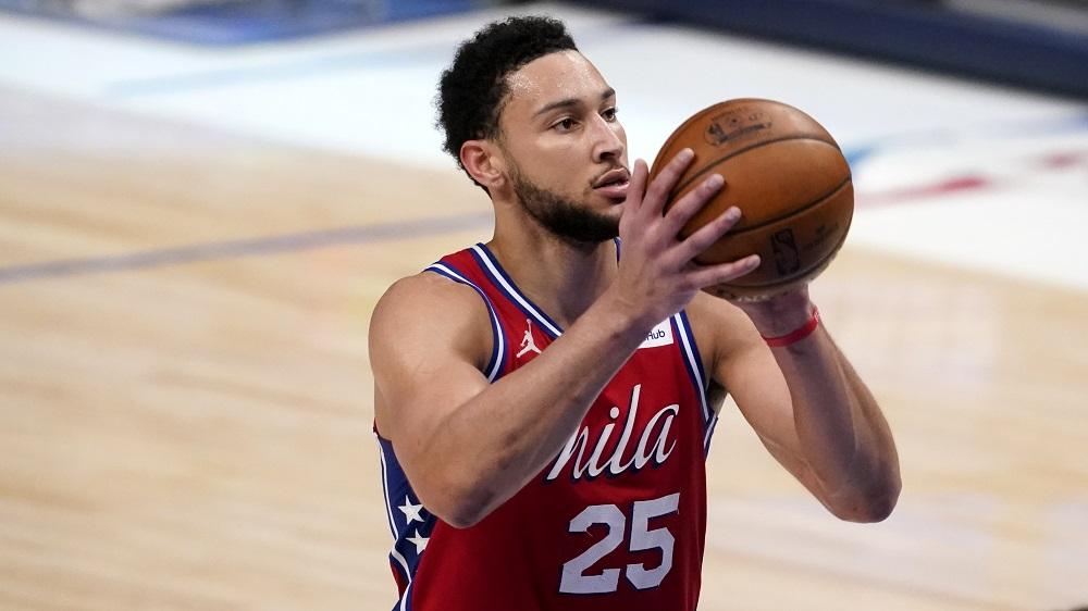 NBA/絕罰!76人將Simmons百萬美元薪資凍結在第三方帳戶