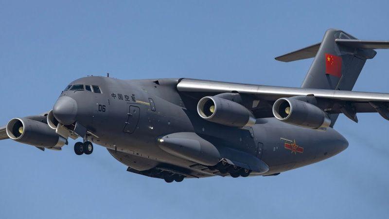 馬來西亞控中國軍機逼近領空 威脅國家主權