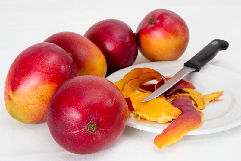 台灣芒果和荔枝遭果蠅入侵 紐西蘭暫停進口