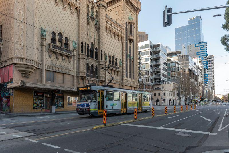 澳洲維多利亞州通報無本土病例 首府墨爾本解封