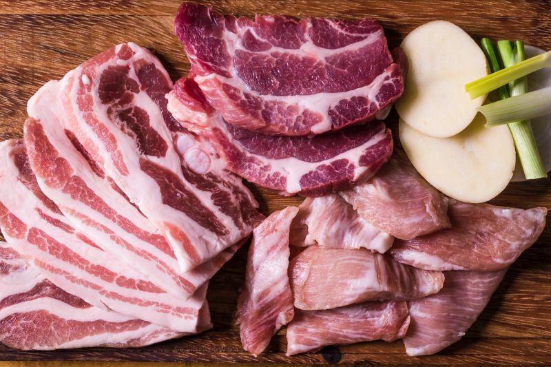 ▲許多網友認為小冰箱不夠力,不適合保存肉類。(示意圖/翻攝自《pexels》