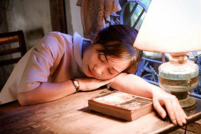 防疫期間午覺對策 職能治療師建議至少飯後半小時才睡