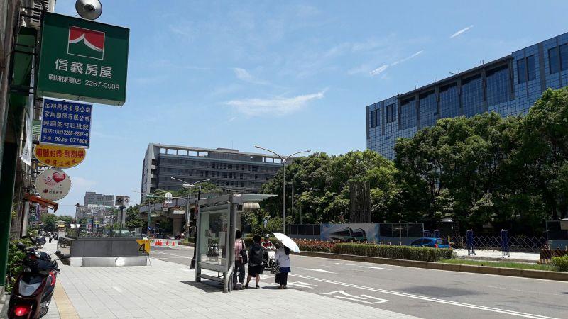 房市/板南線最親民的站點 未來有三鶯線