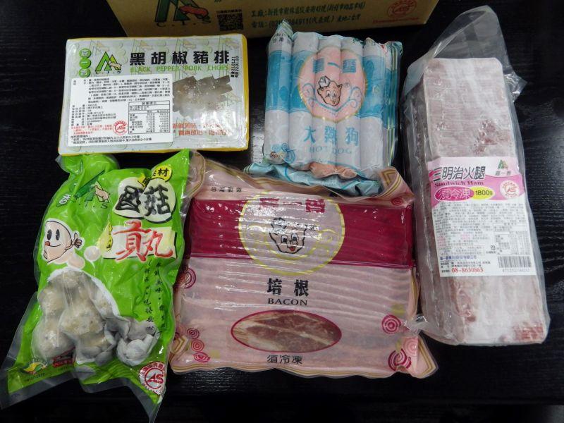 降低出門採買頻率防堵疫情 新北農業局推肉品宅配箱