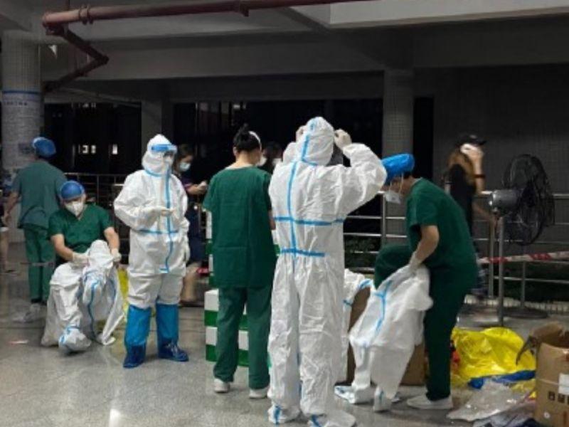 中國增30例COVID-19確診 7例本土