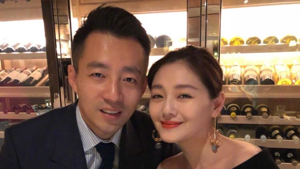 ▲汪小菲(左)和大S結婚11年。(圖/大S微博)