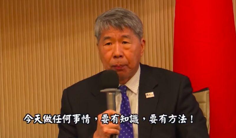 今日廣場》孫榮富/陳時中為何拒絕張亞中?