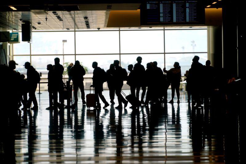 歐盟正式公布 取消對台灣非必要旅遊的入境限制