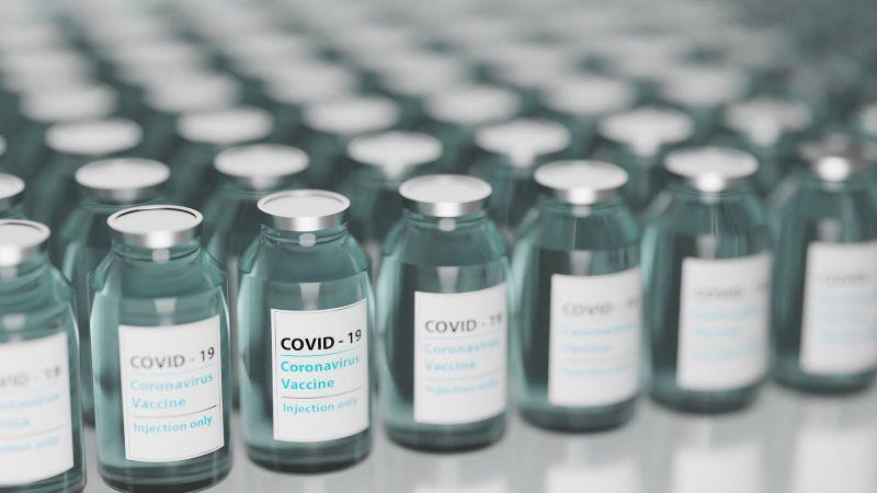 ▲高端疫苗二期解盲。(示意圖/取自pixabay)