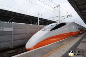 ▲有網友好奇「台灣高鐵哪一站地點最失敗」,貼文一出,掀起熱議。(示意圖/記者陳致宇攝)