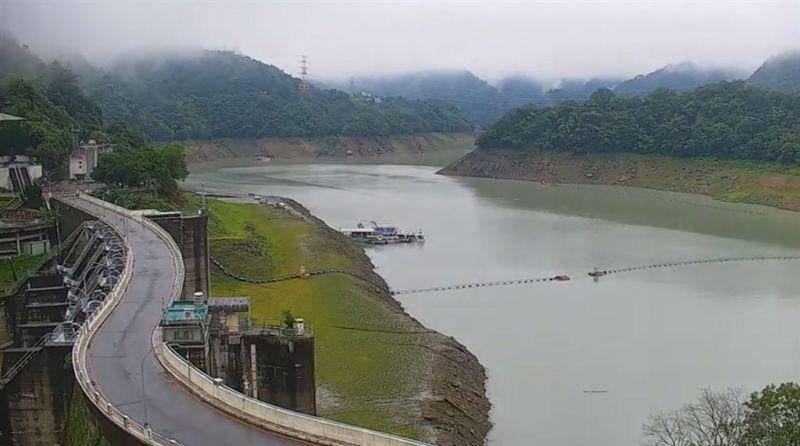 雨炸南台挹注水庫6788萬噸 22日開會盤點全台水情