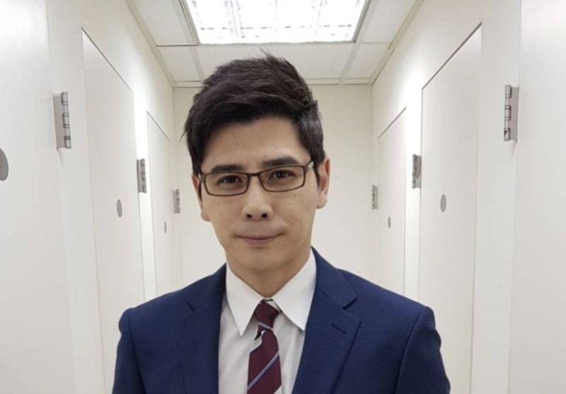 ▲壹電視主播張心宇被列入第一批快篩名單。(圖/張心宇臉書)