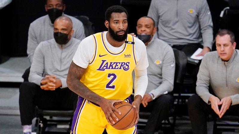 NBA/打法過時!美媒爆Drummond若不拿底薪 恐難留湖人