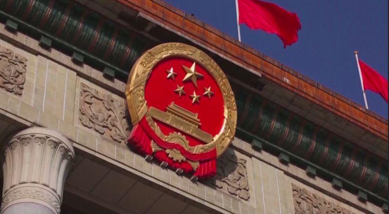 加強資料控制 中國數據安全法同時鎖定中外企業