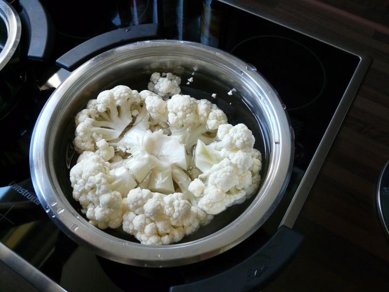 ▲▲大廚炒花椰菜的正確做法曝光,讓炒出來的花椰菜更加入味好吃。(示意圖/翻攝自Pixabay)