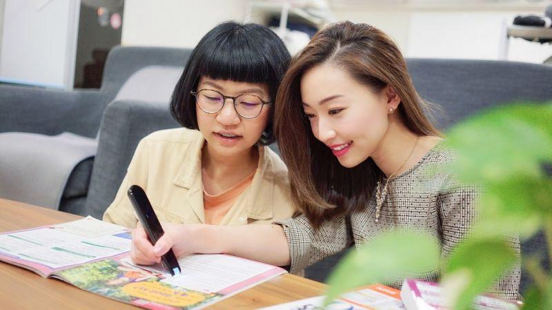 ▲時下最夯血氧偵測功能的486健康錶、居家學習必備翻譯筆等,皆加入快閃年中慶。(圖/486團購提供)