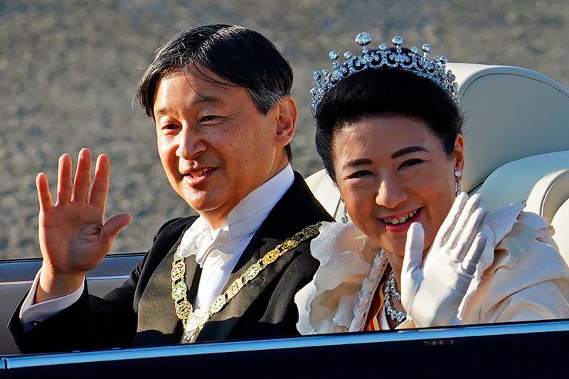 天皇還得等!日本皇室無特權疫苗 宮內廳:順位同人民