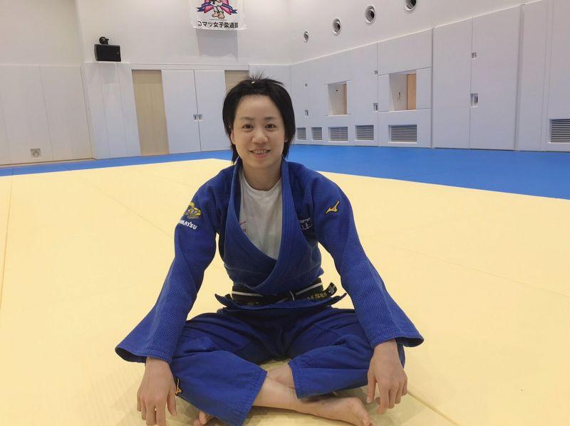 「柔道女王」連珍羚拿到東京奧運門票!台灣3將出征