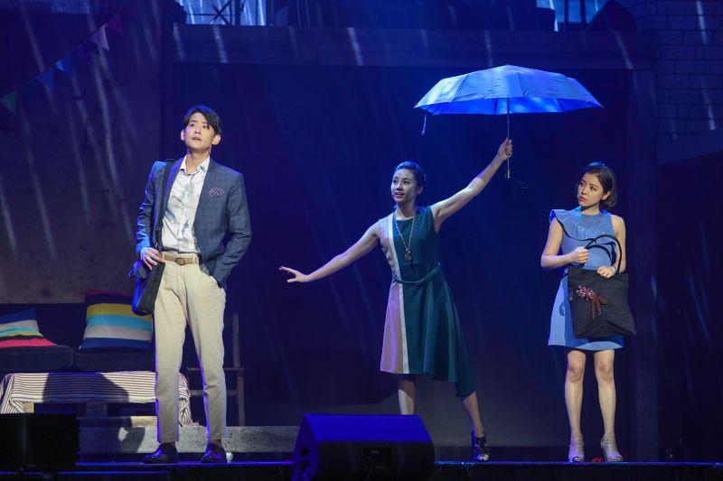 ▲丁噹主演的音樂劇《搭錯車》二度延期演出。(圖/相信音樂提供)