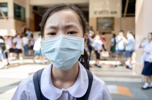 香港開放12歲至15歲青少年接種疫苗!疫情現況一次看