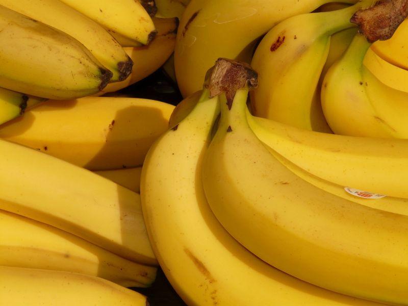 ▲日本有網友分享,他實測用保鮮膜保存香蕉的方法,沒想到10天後的結果,讓他相當驚訝。(示意圖/取自pixabay)