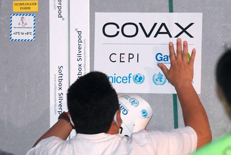 印尼血清抗體研究 曾染疫人數遠高過官方統計