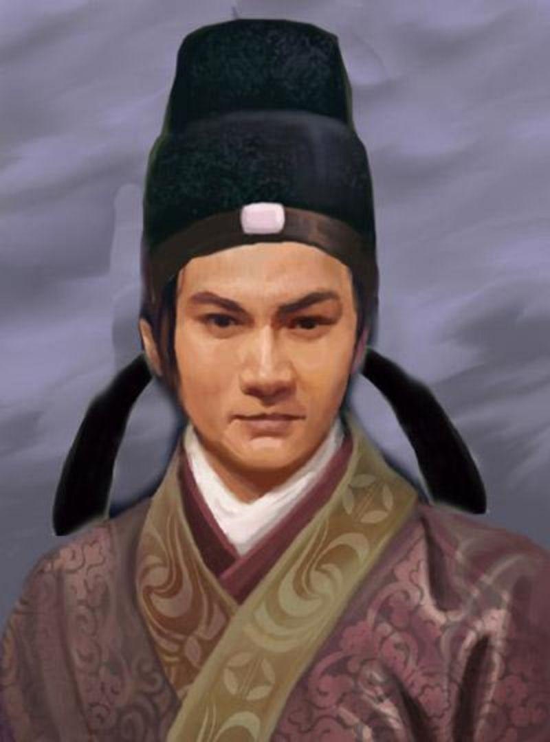 ▲來俊臣是武則天時期有名的酷吏,為她剷除不少政敵。(圖/翻攝自百度)