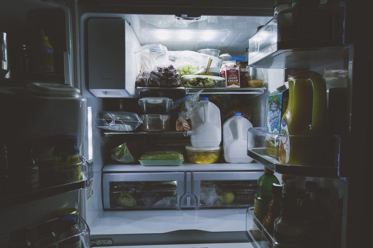 冰箱放「這6位置」小心了!專家揭下場:財運健康都出事