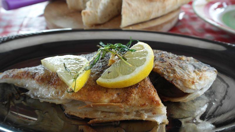 ▲絕大多數人都不知道煎黃魚的祕訣,尤其是不知道應該熱油下鍋還是冷油下鍋。(示意圖/翻攝自Pixabay)