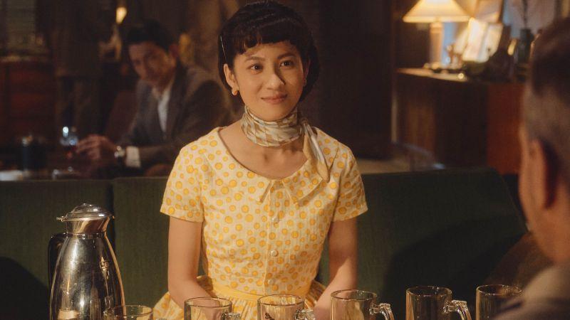 ▲連俞涵飾演茶葉大王的獨生女張薏心。(圖/公視提供)