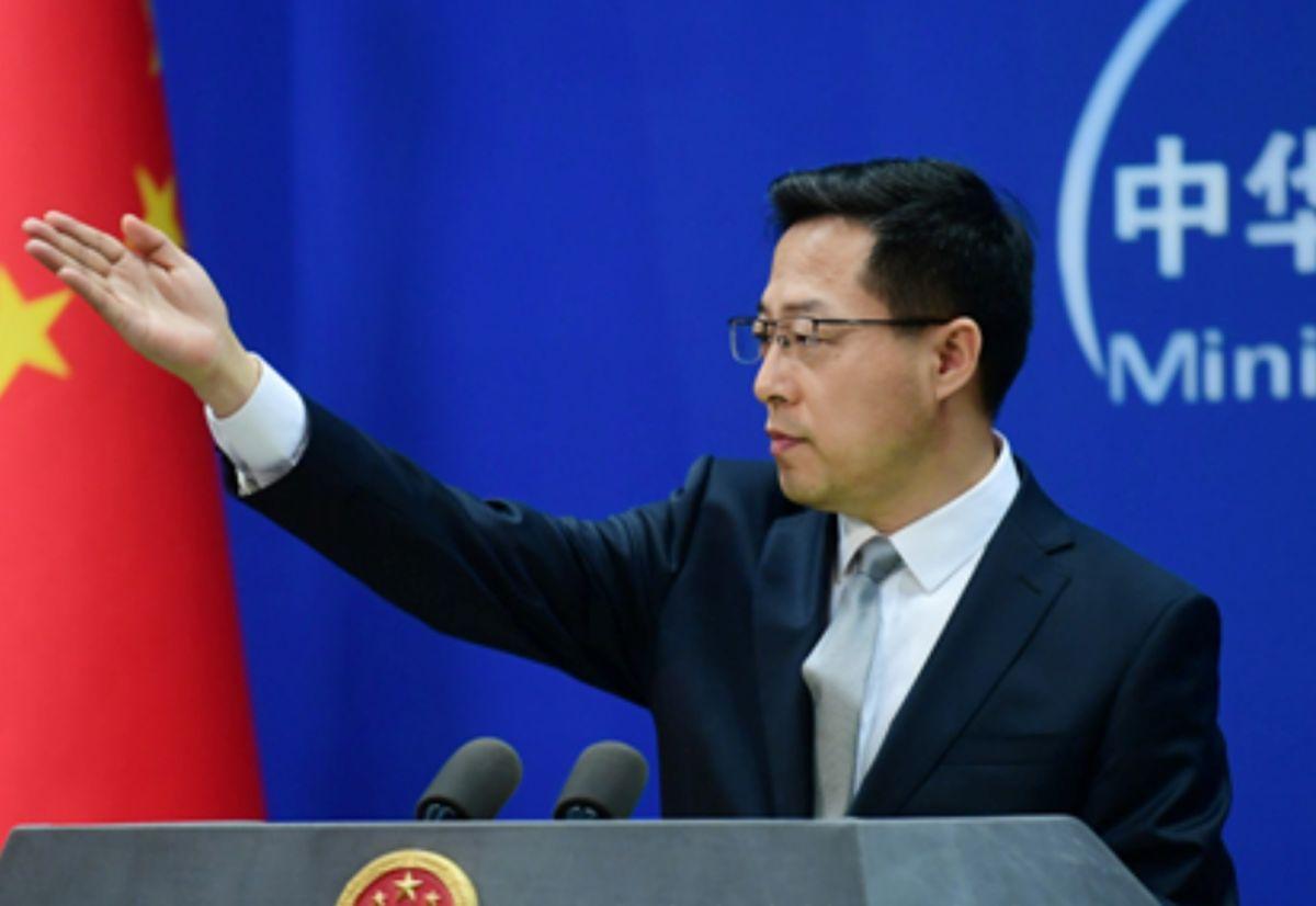 中國外交部指吳釗燮「典型台獨言論」 批台灣無資格入聯